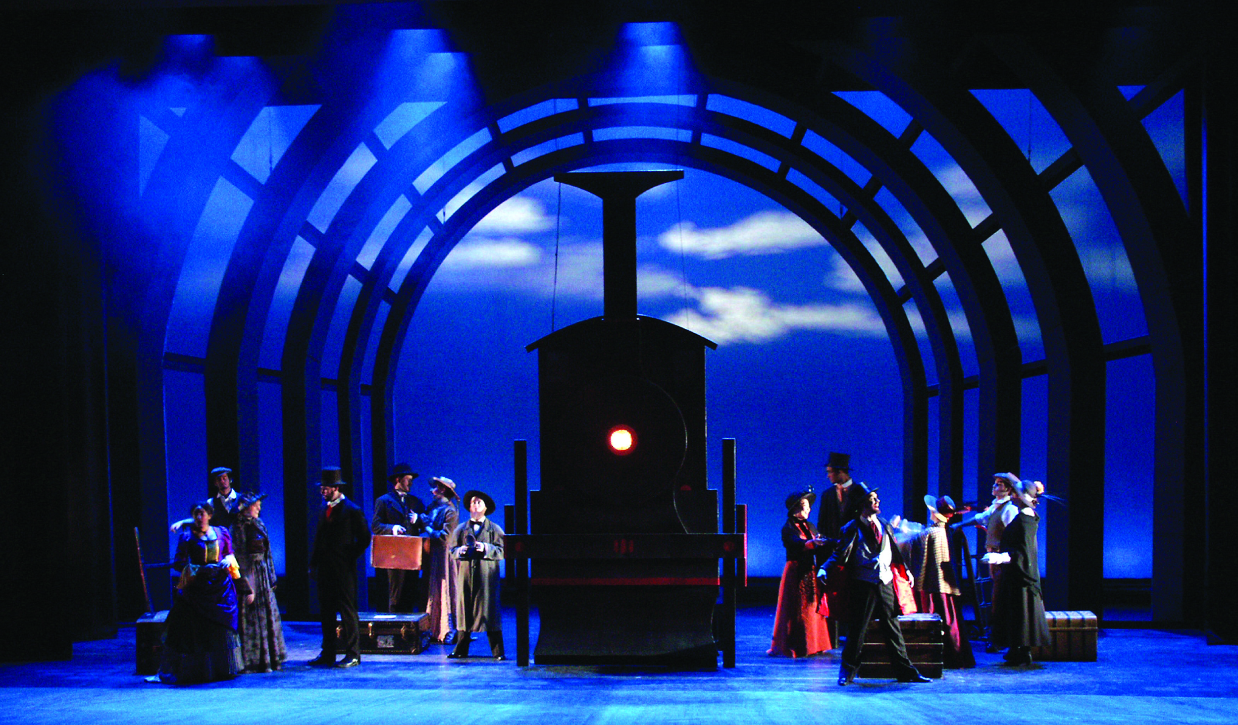 The Mystry of Edwin Drood