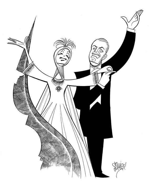 The Great Sebastians  , 1956