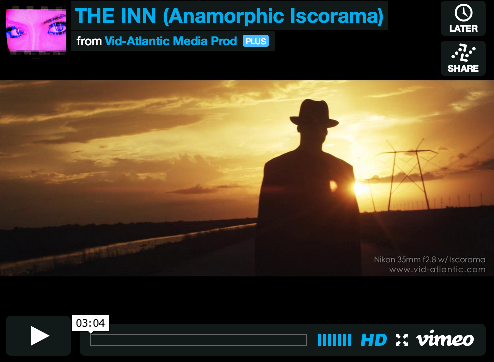 Click here to see sample and user videos as well as other Anamorphic accessories!