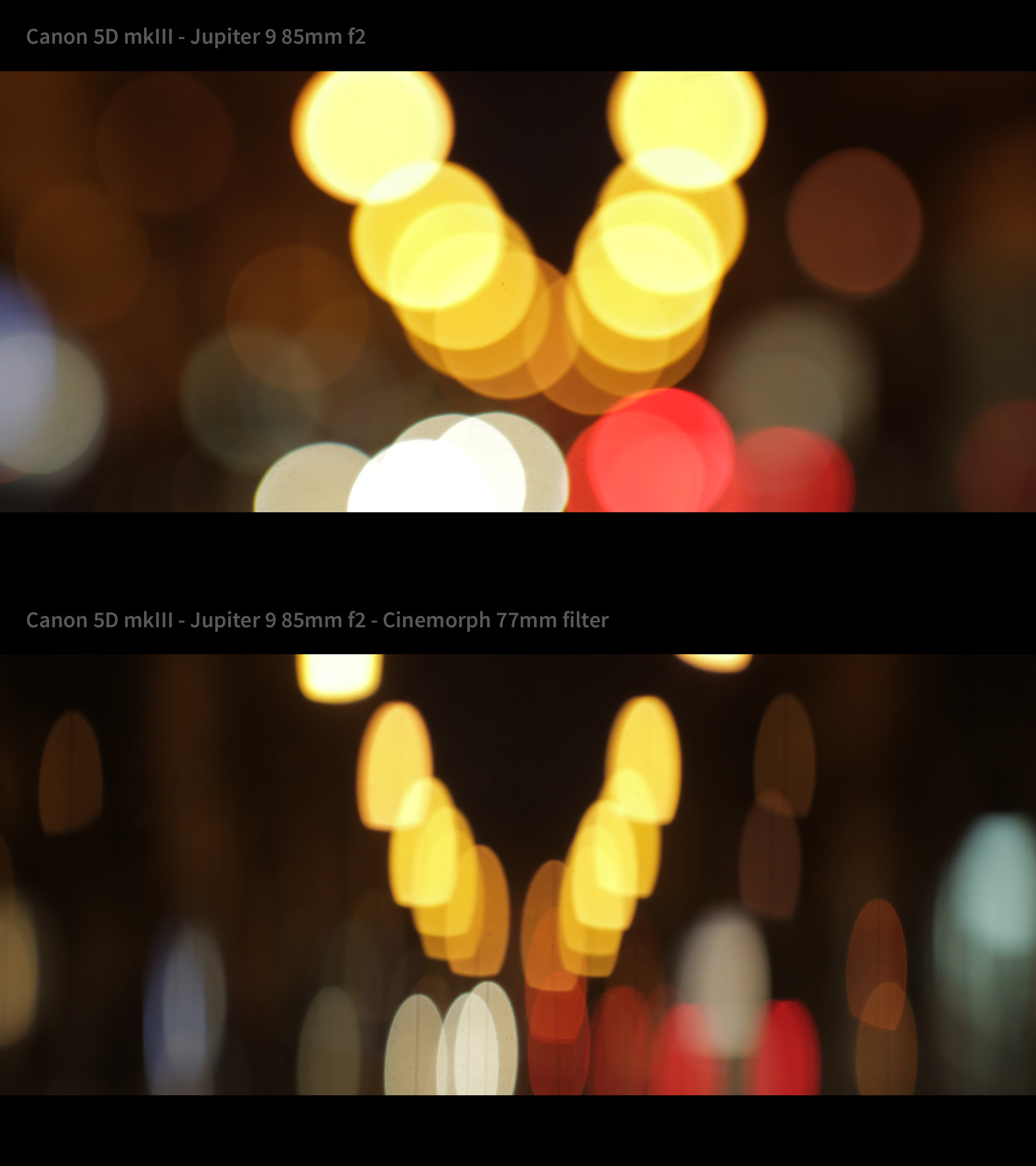 CineMorph - Anamorphic Bokeh & Flare Filters — Vid-Atlantic Media  Productions