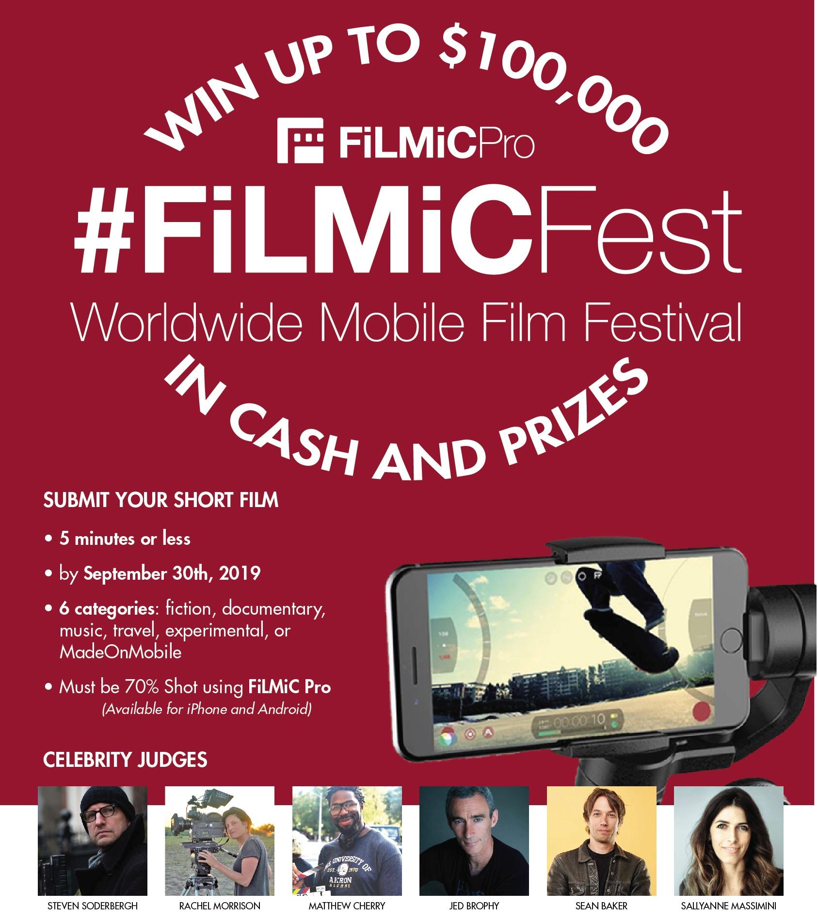 FilmicFest 2019