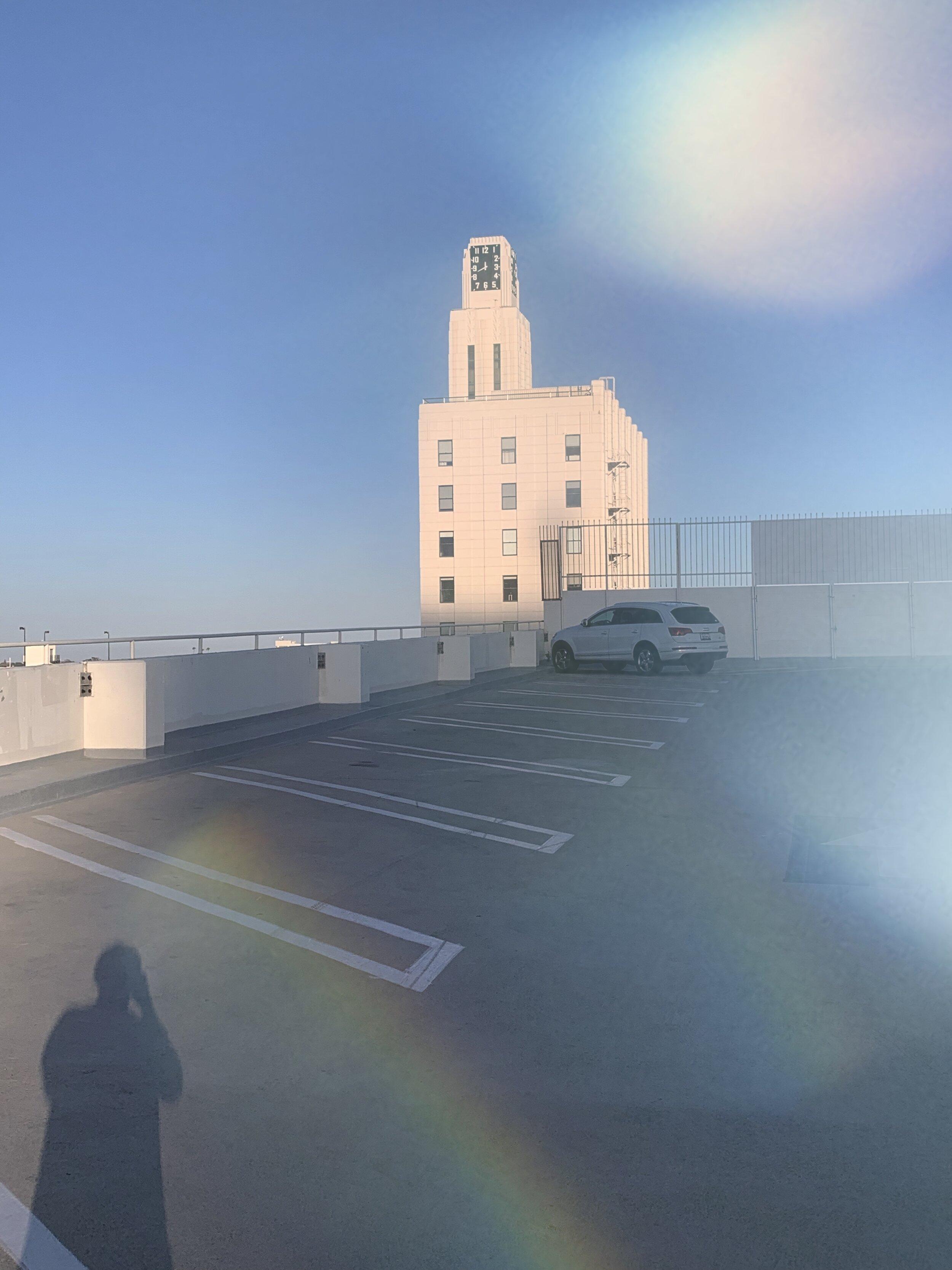 www.Vid-Atlantic.com Prisma Filter Parking Deck