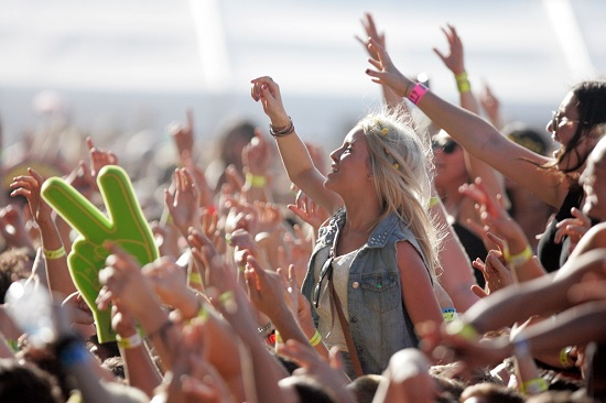 A company with ties to a heavyweight concert promoter wants rights to host a music festival for two decades in downtown St. Louis. The story broke over the weekend and was first published in the Riverfront Times.