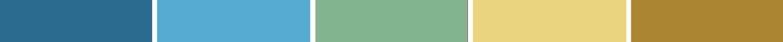 Key Color Chart