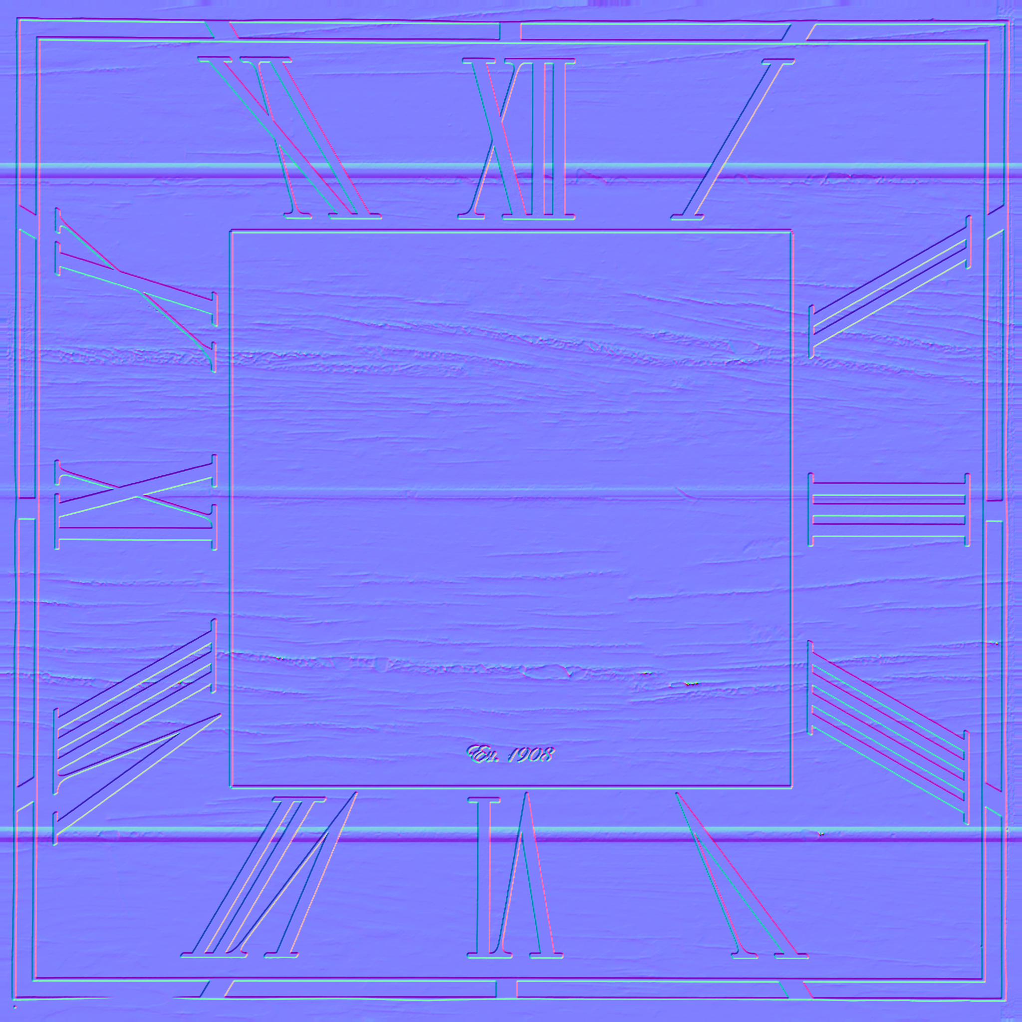 clock_uvSet1_phong1SG_Normal.png