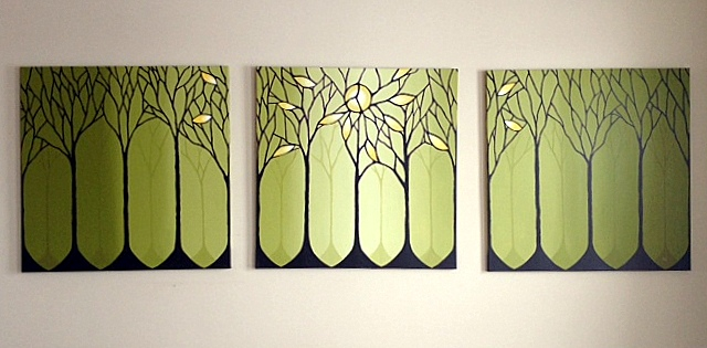 Gebra's Trees