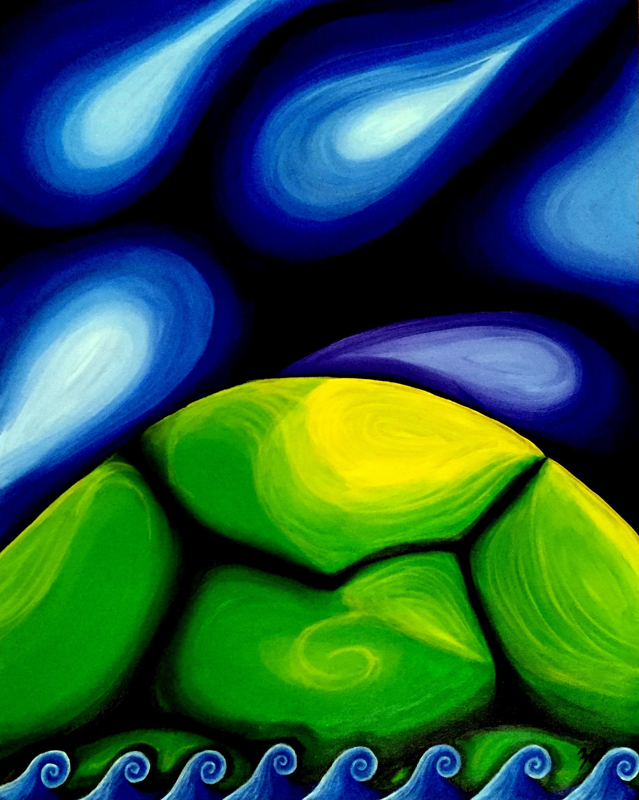 K'ok (Turtle)