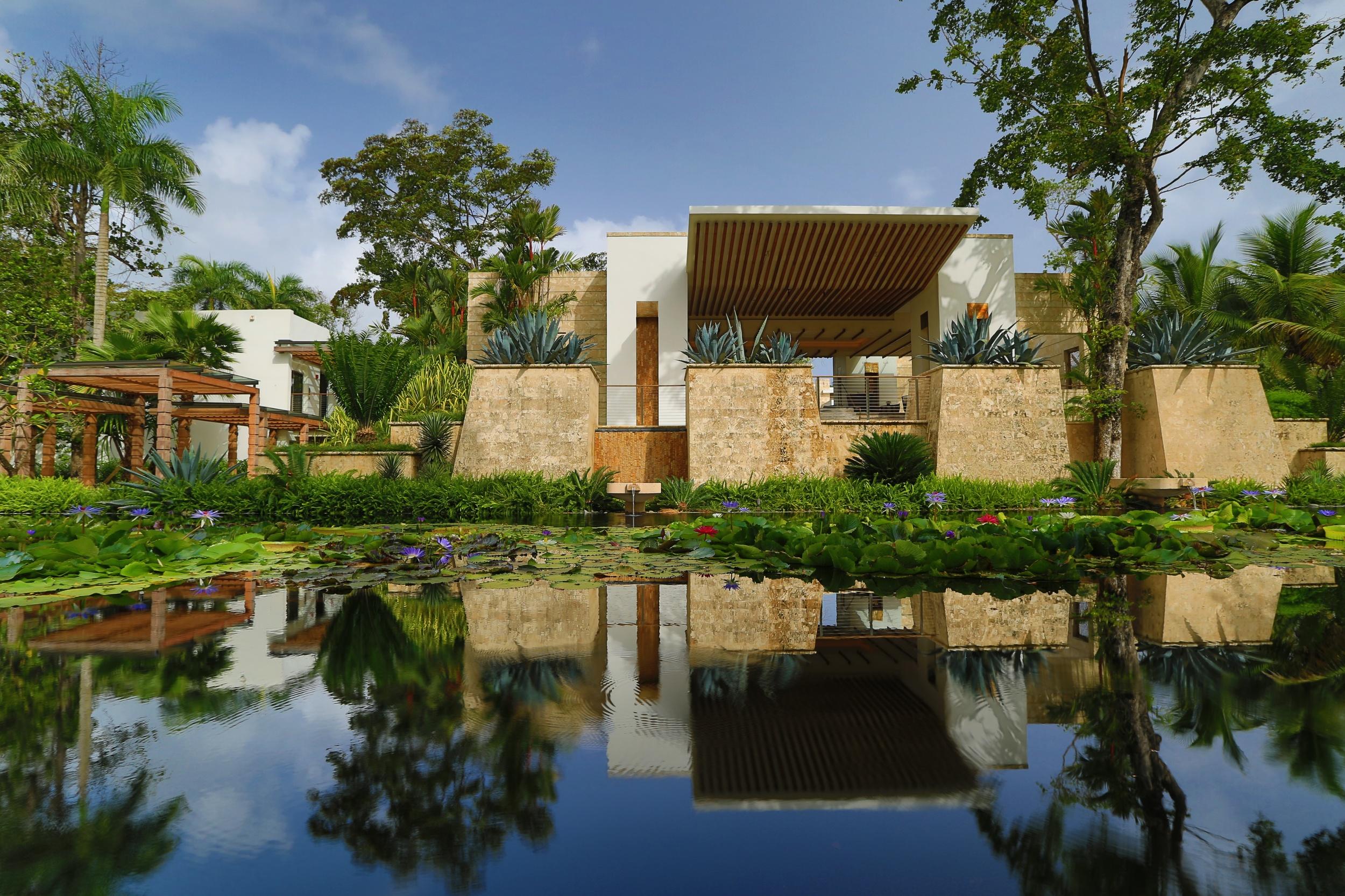 Dorado Beach, A Ritz-Carlton Reserve, Puerto Rico
