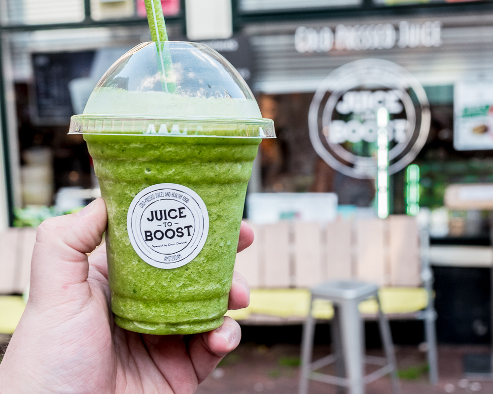 Looking for a healthy pick me up? Go to Juice to Boost near Rembrandt Square. https://www.facebook.com/juicetoboost