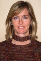 Gillian Lyttle -  Click for bio.