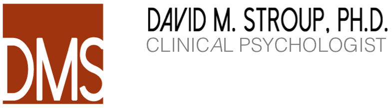 ADHD Resources — David M  Stroup, Ph D