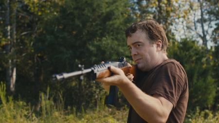 Macon Blair as Dwight