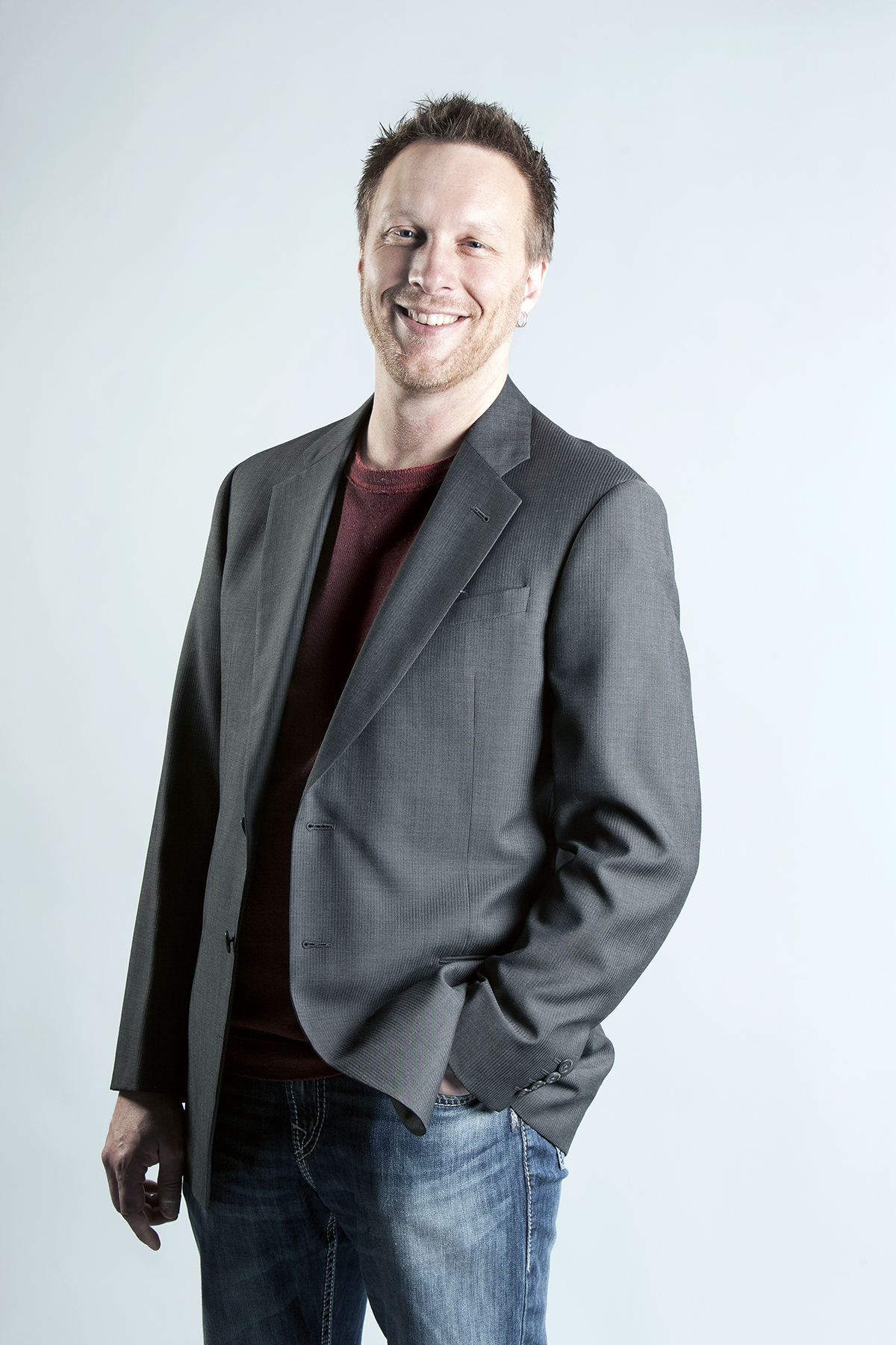 Alicia Hoogveld - Headshots - Portraits - YYC - Joel - Calgary Relationship Coach