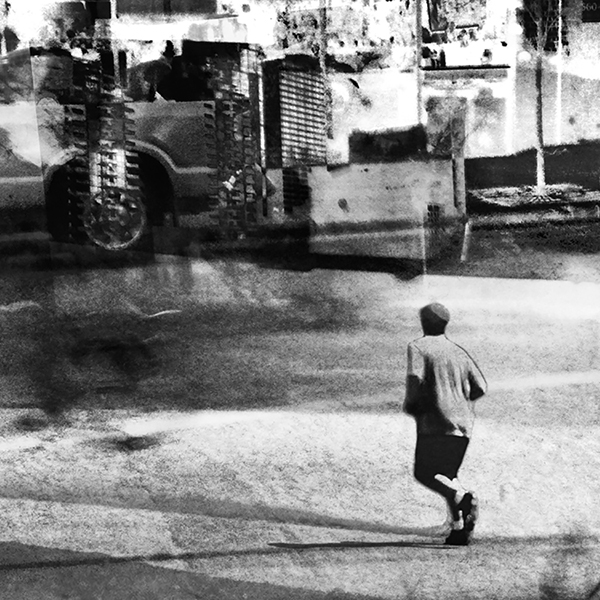 Untitled - 2011 (365 Series)