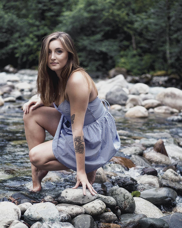 Alicia Hoogveld - Headshots - Portraits - YYC - Cori
