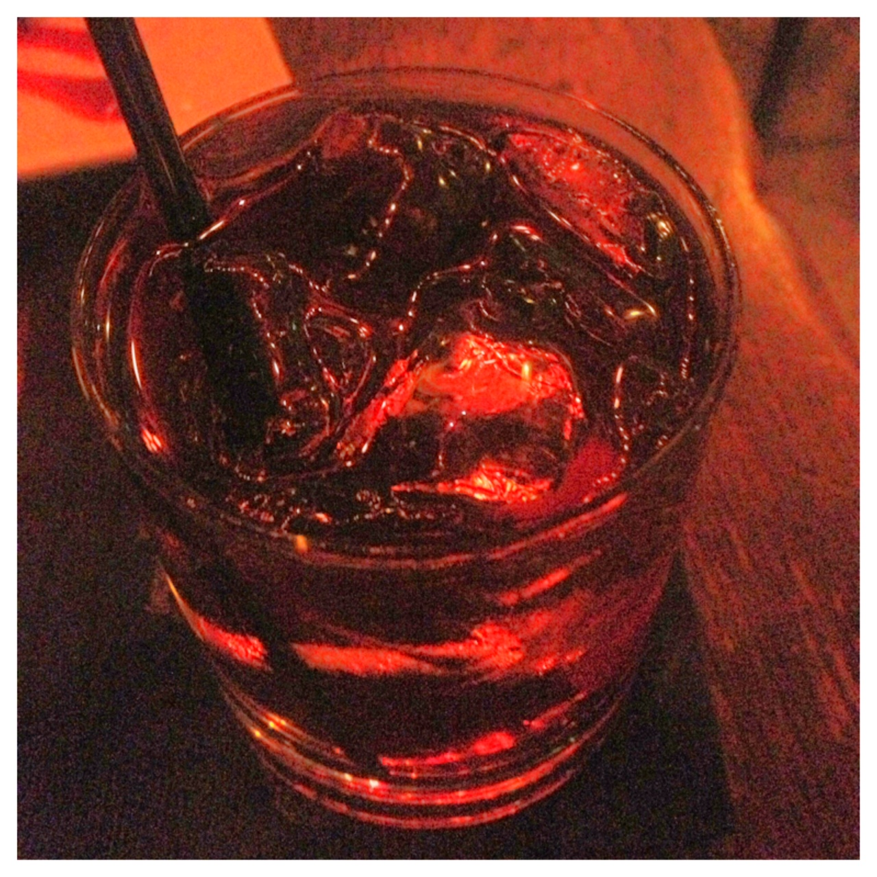 """This Perfect Manhattan wasn't quite """"Perfect"""" without Bulleit Rye"""
