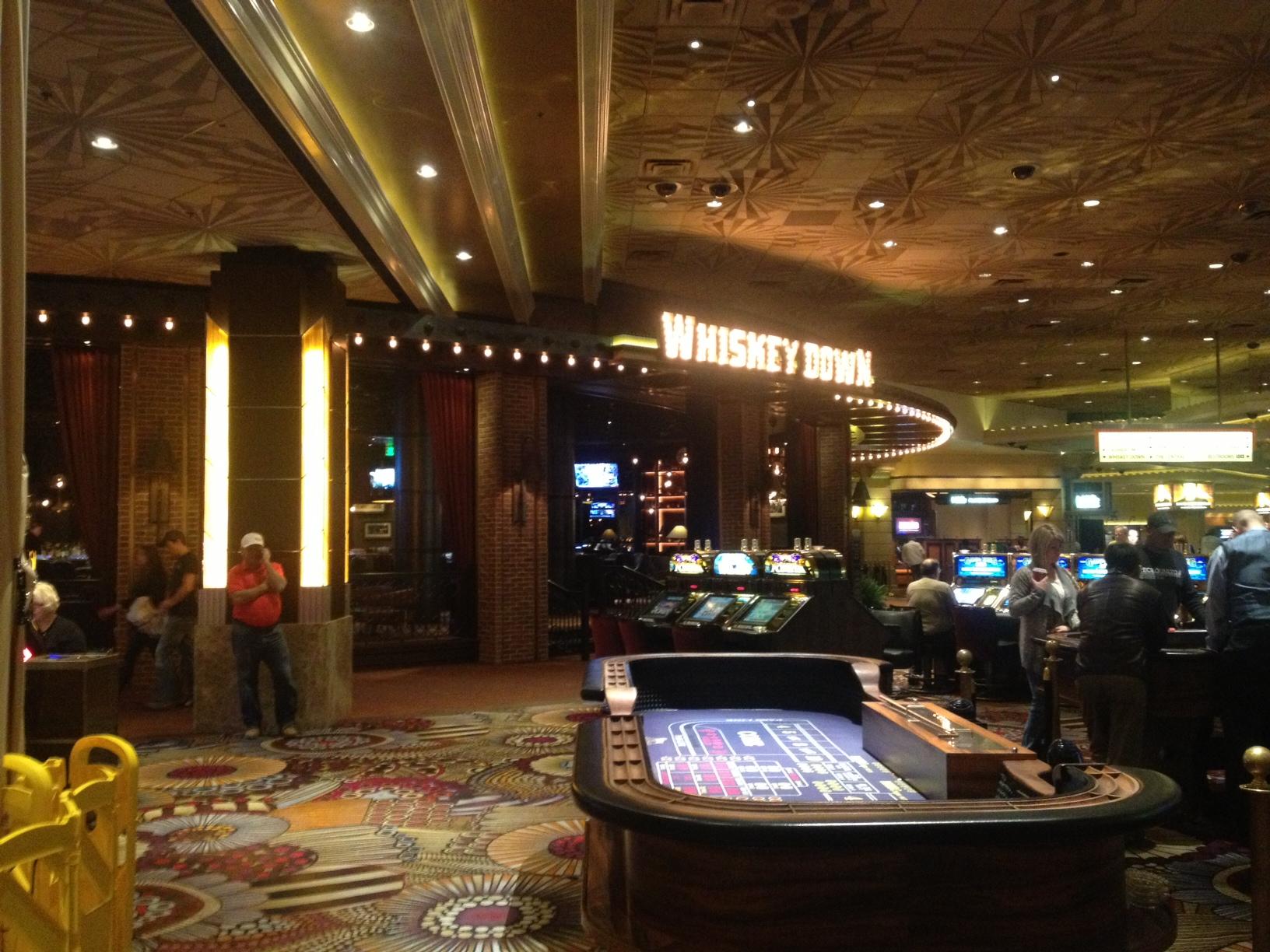 My New Favorite Bar in Vegas