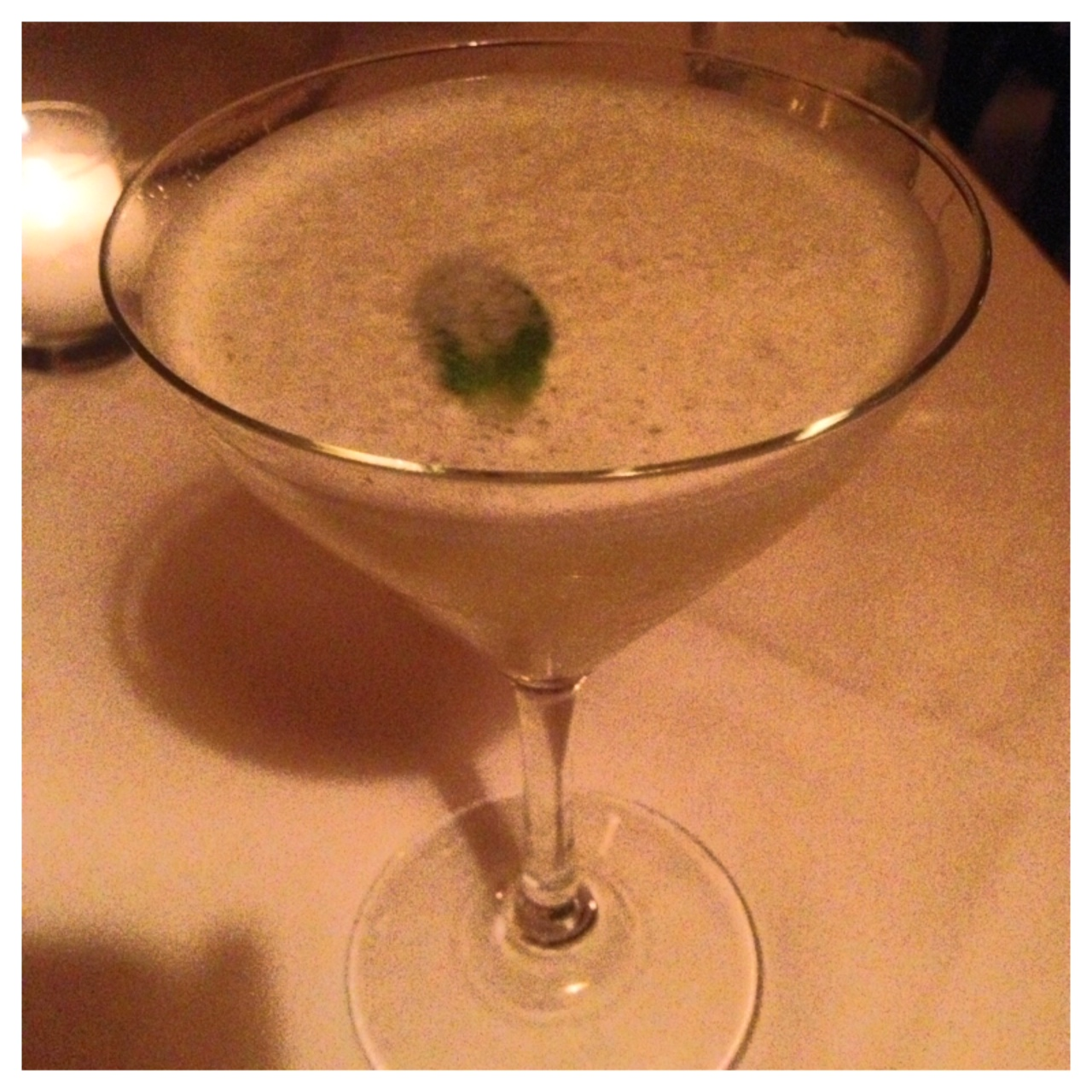 Indochine Martini