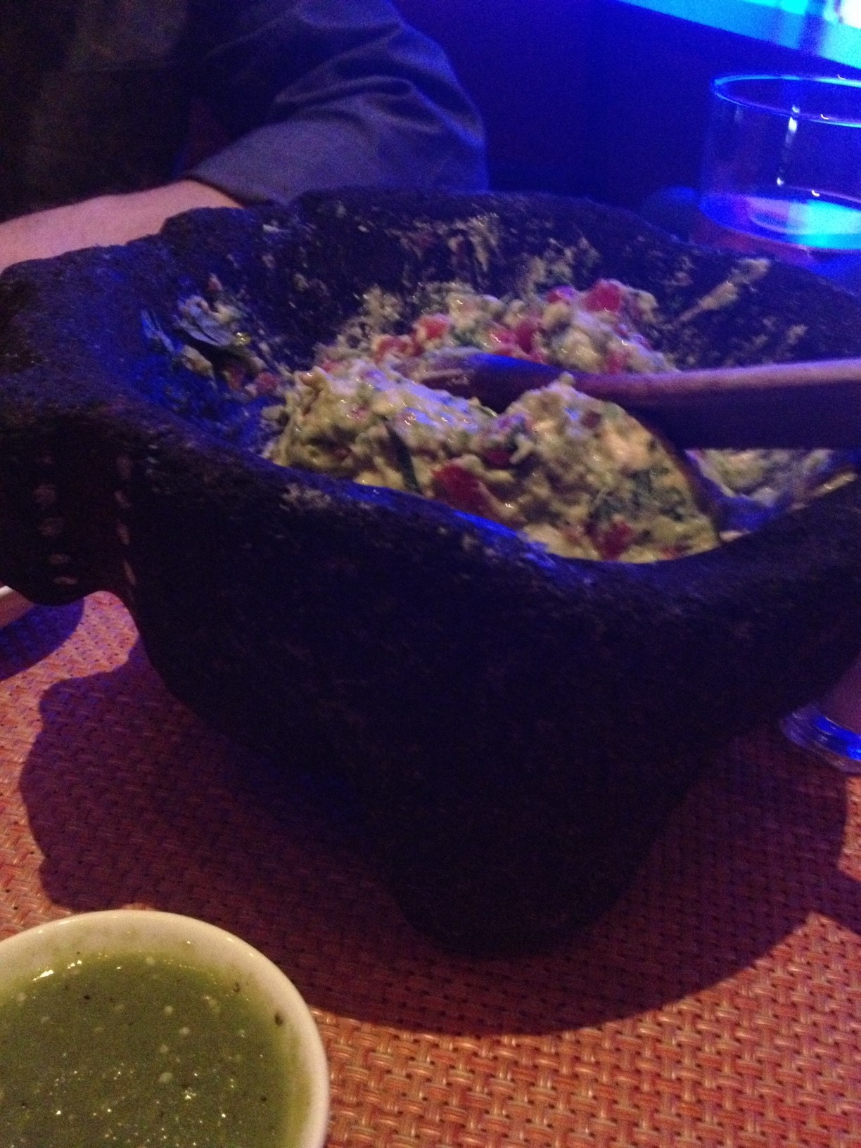 GUACAMOLE FOR DAYS!