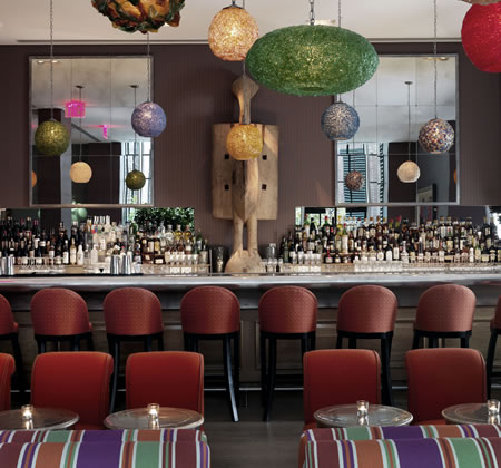 The SCENE of the crime! Source: Firmdale Hotels Website.