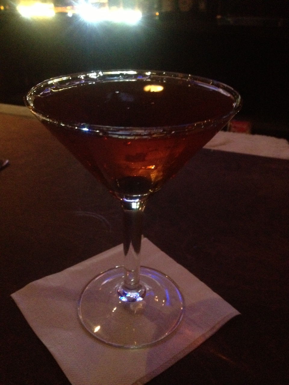 Manhattan No. 2