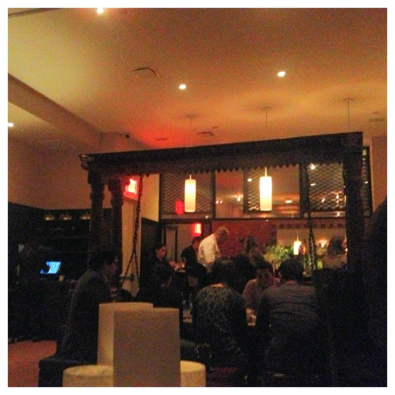 Patiala Lounge