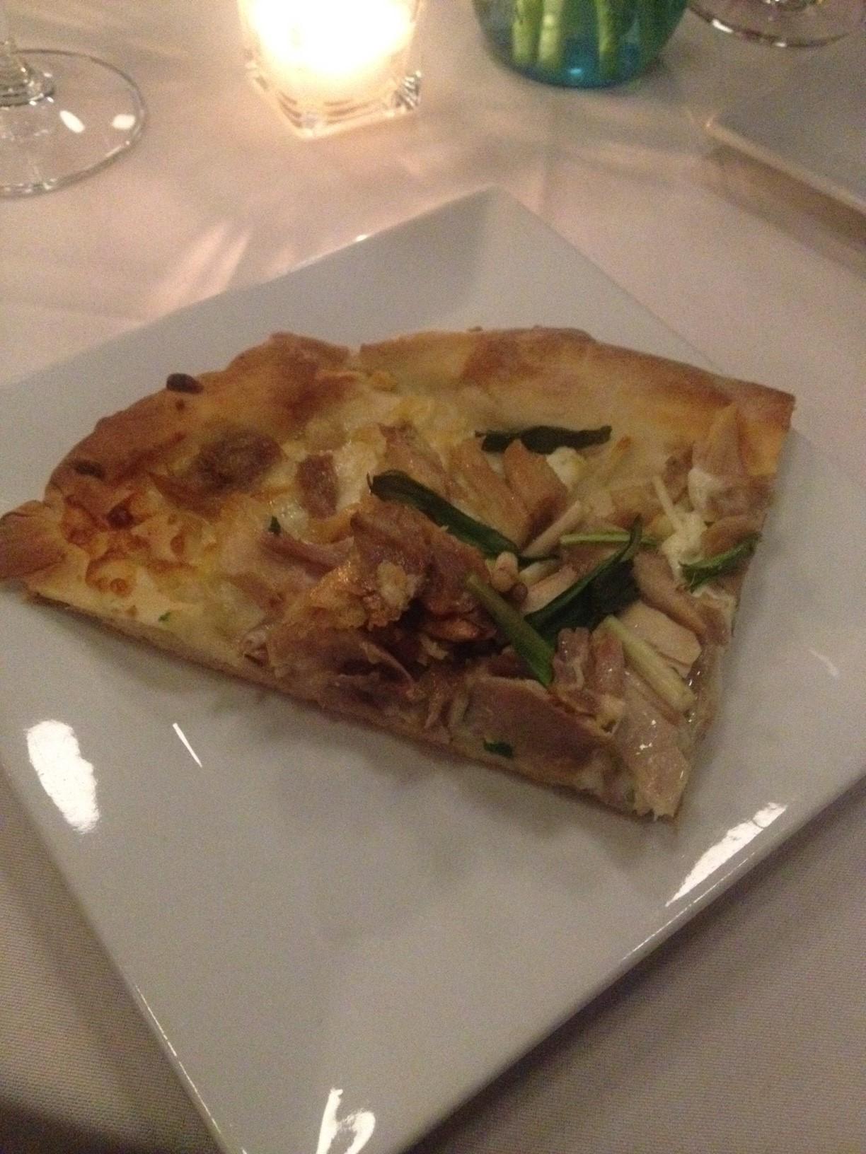Pizza NOM NOM NOM