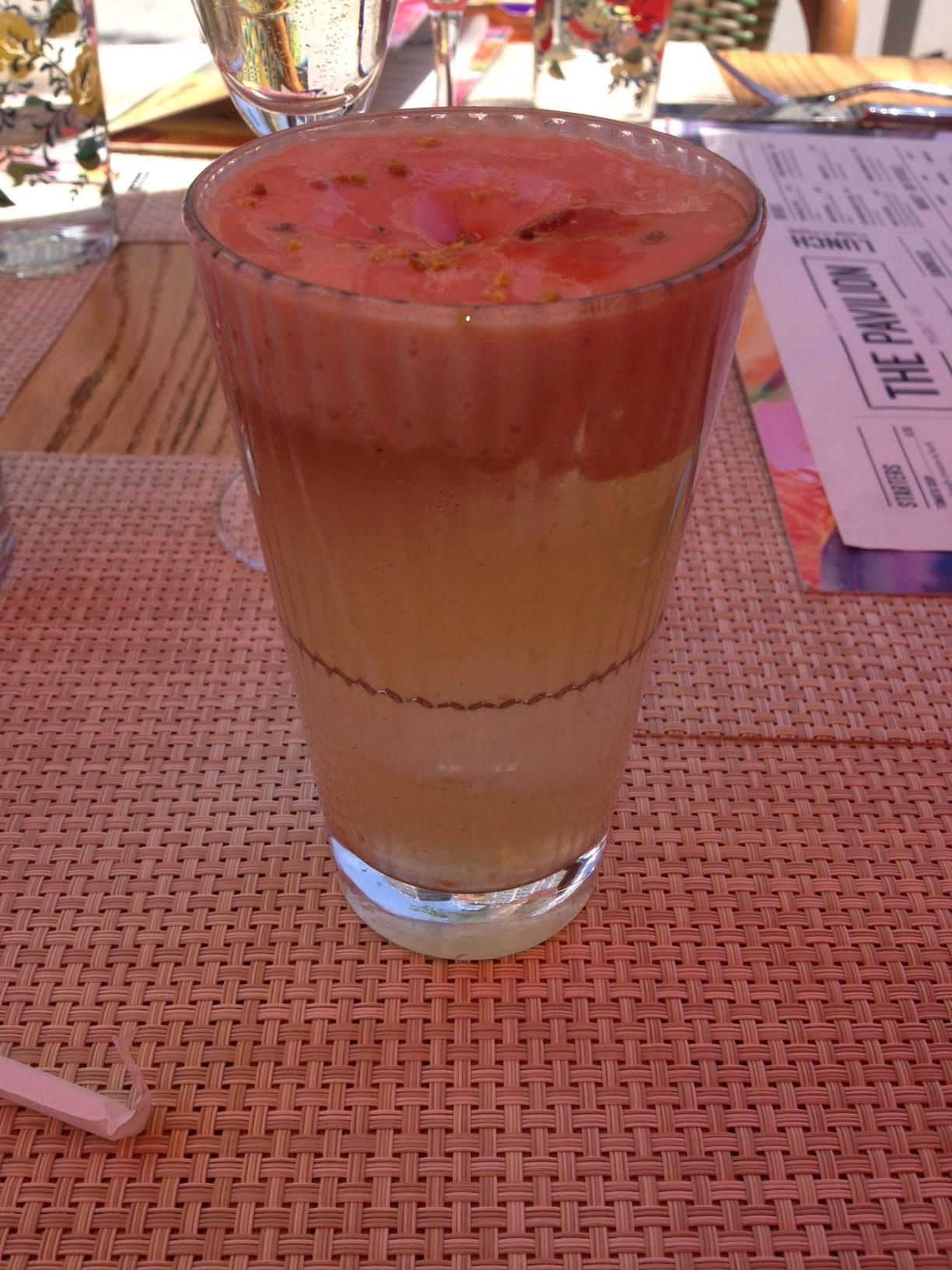 Park-Side Cocktail