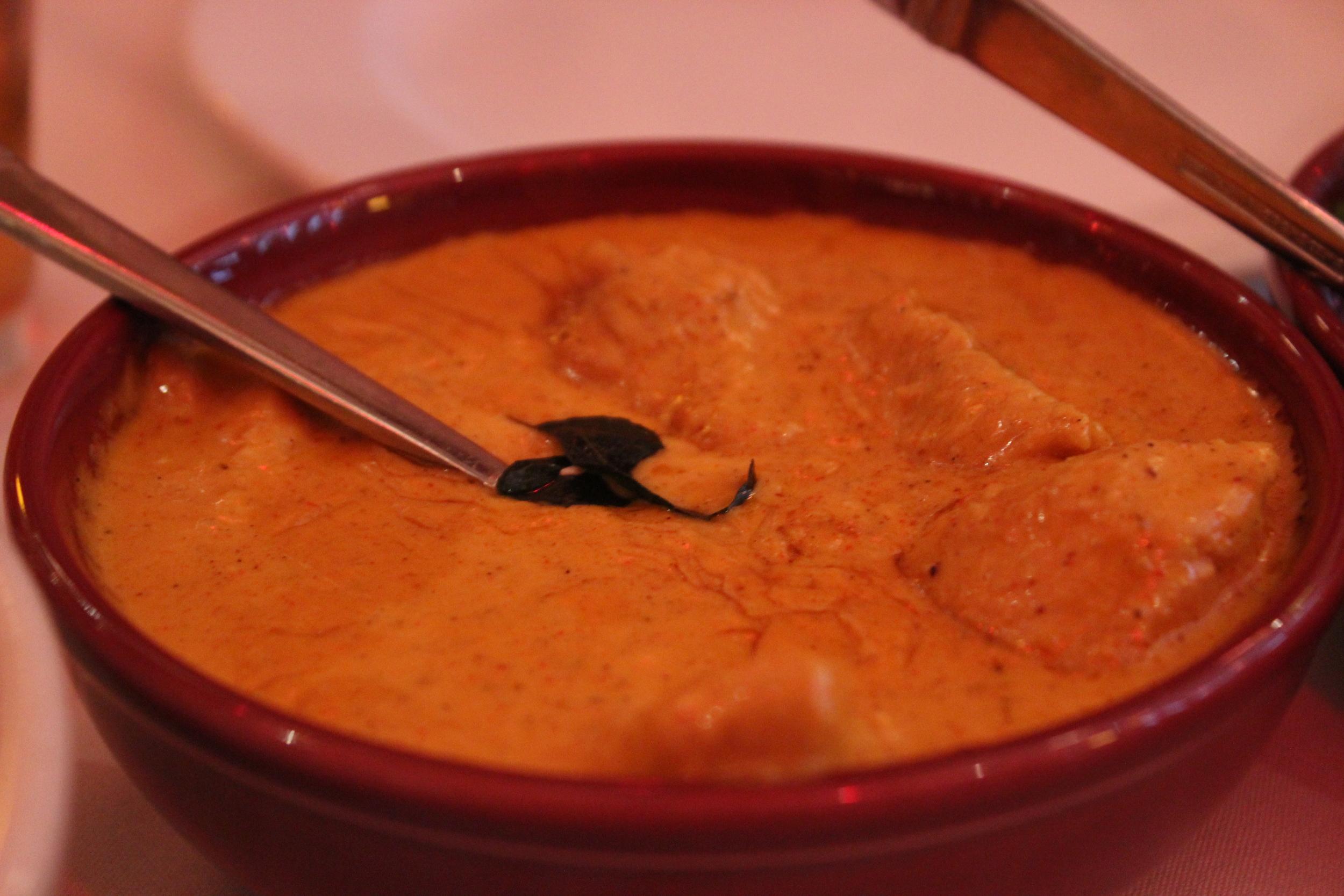 Nizami Chicken Korma