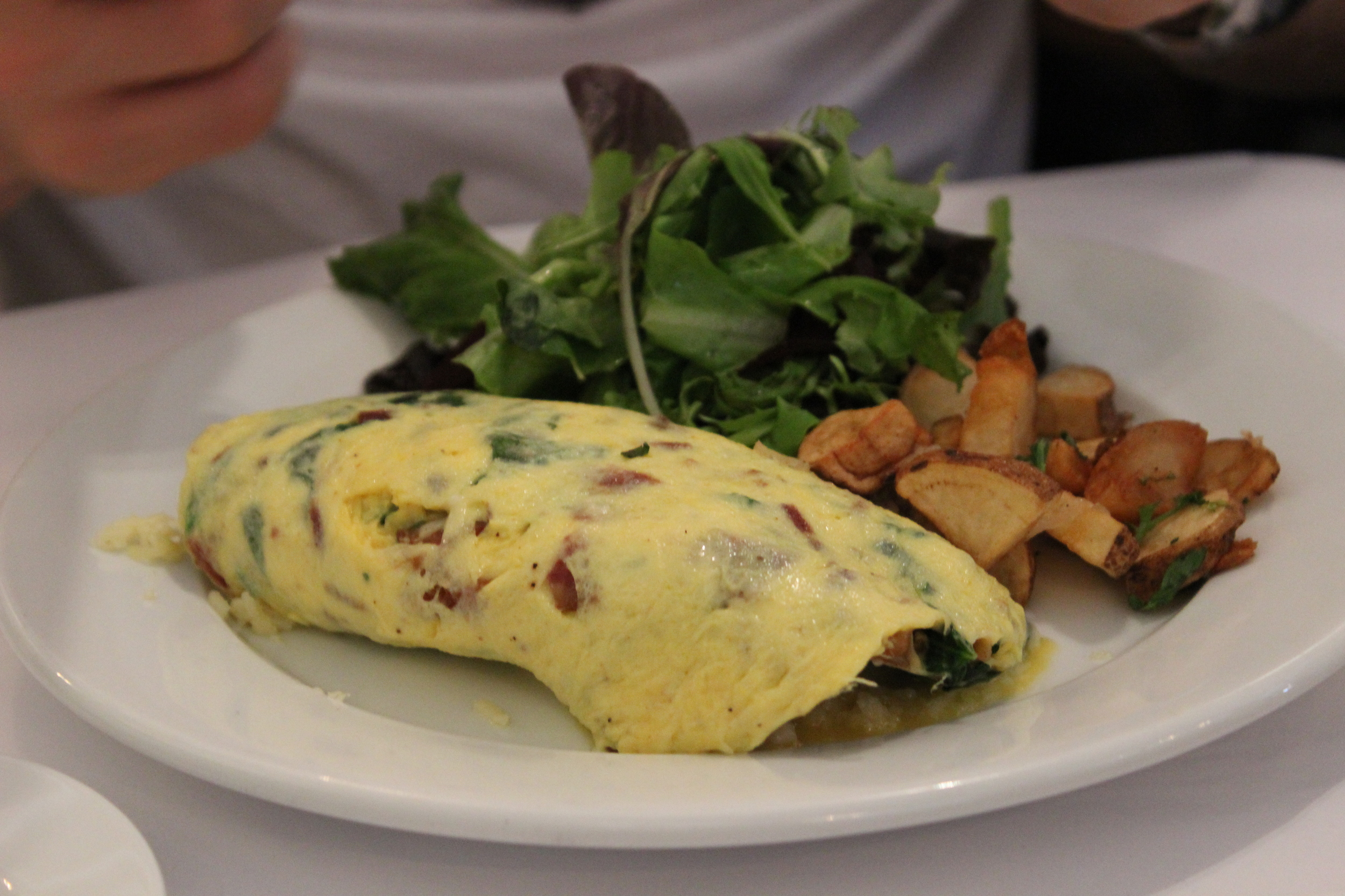 Le Omelet