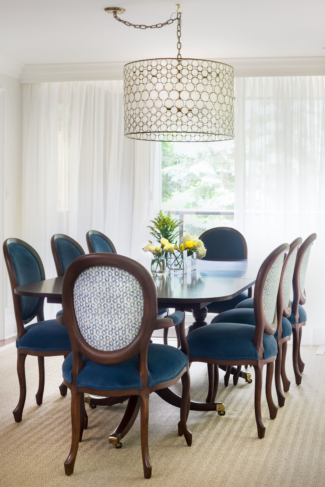 Consigned Chandelier