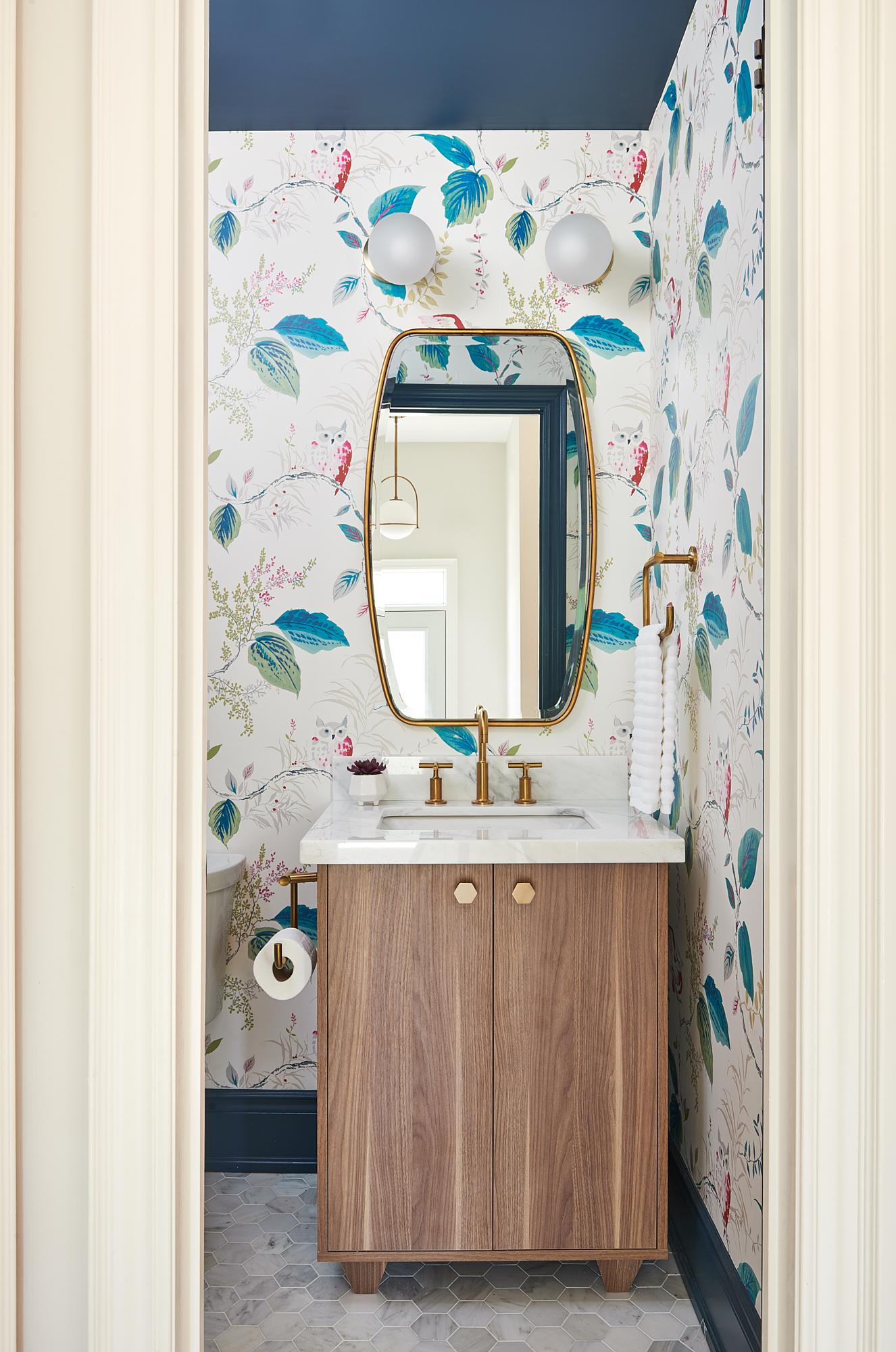 Rebecca Hay Designs - Playter Estates