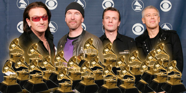 Is U2 the Greatest Rock Band of All-Time? — Kill The Music