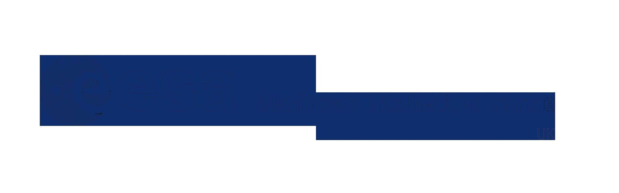 ESA BIC Harwell Logo