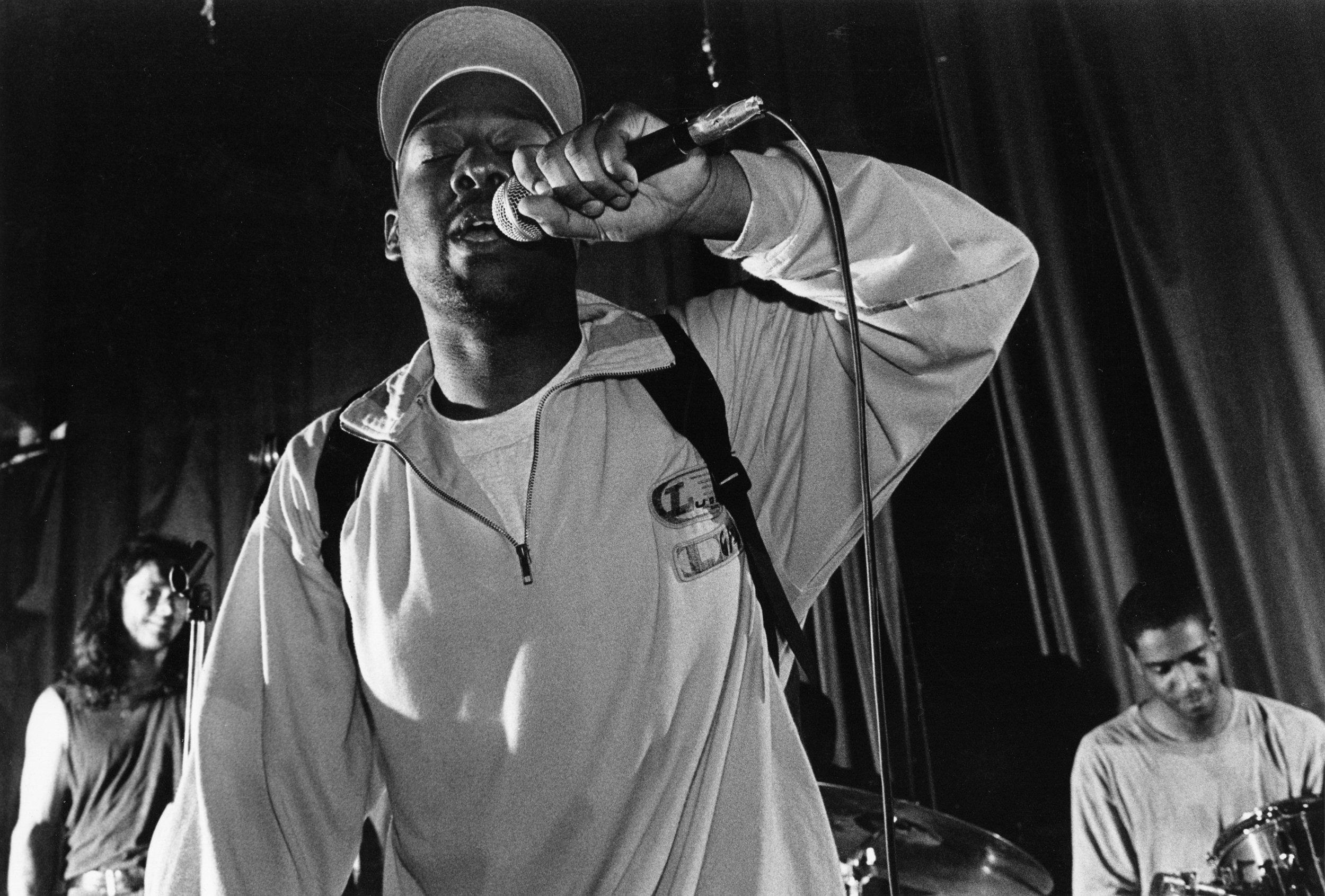 Hip-Hop Night