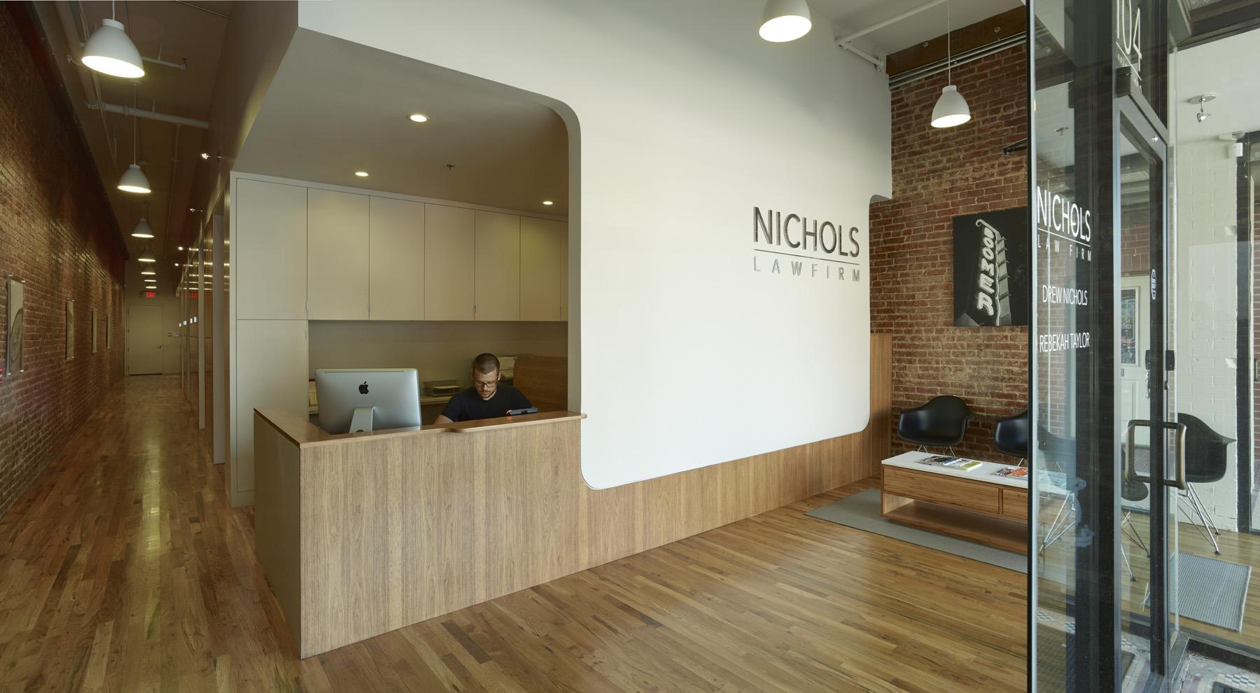 Nichols Law Firm -