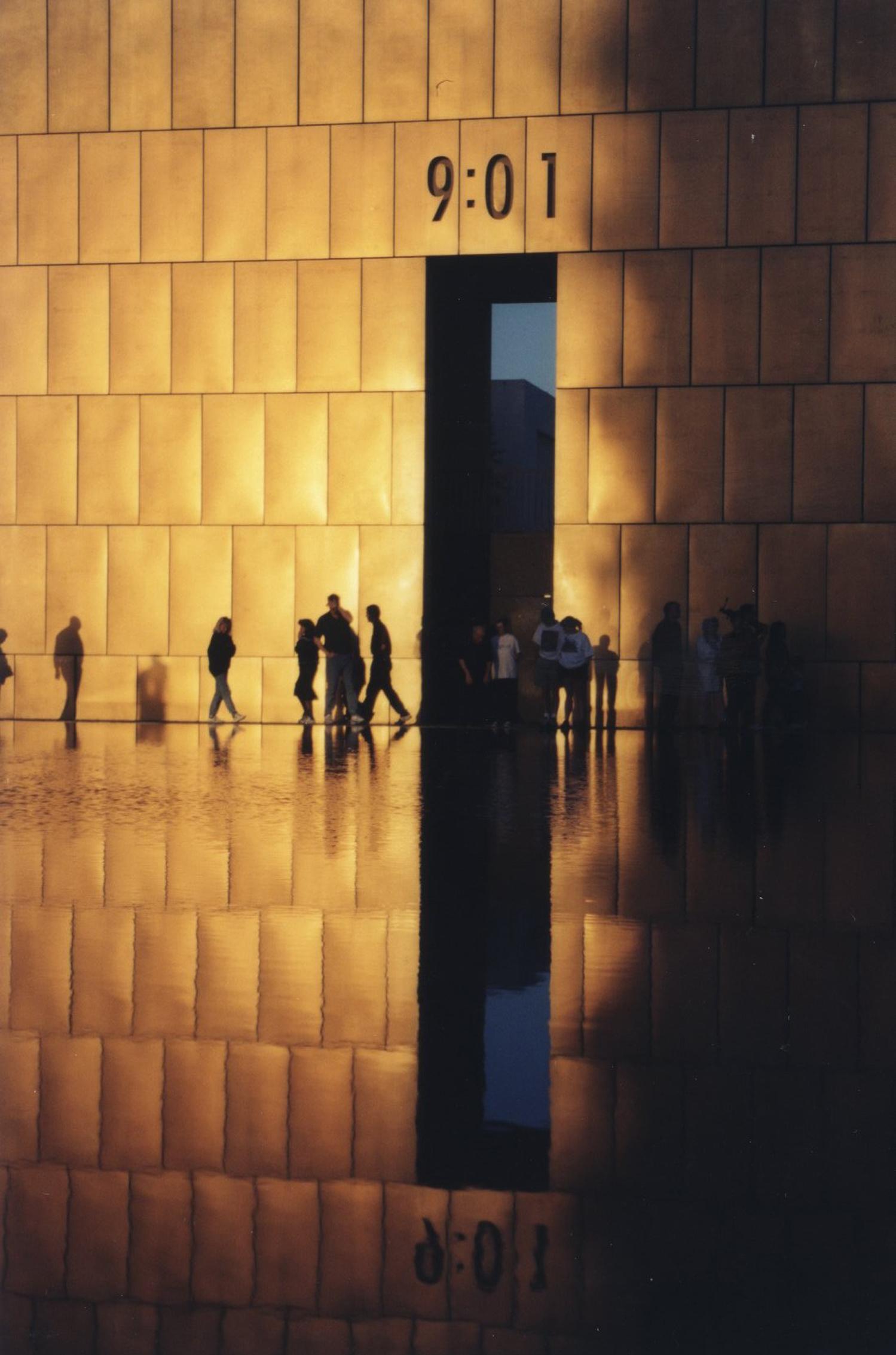 Oklahoma City National Memorial -