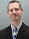 Executive Director Gabriel Eckert, FASAE, CAE