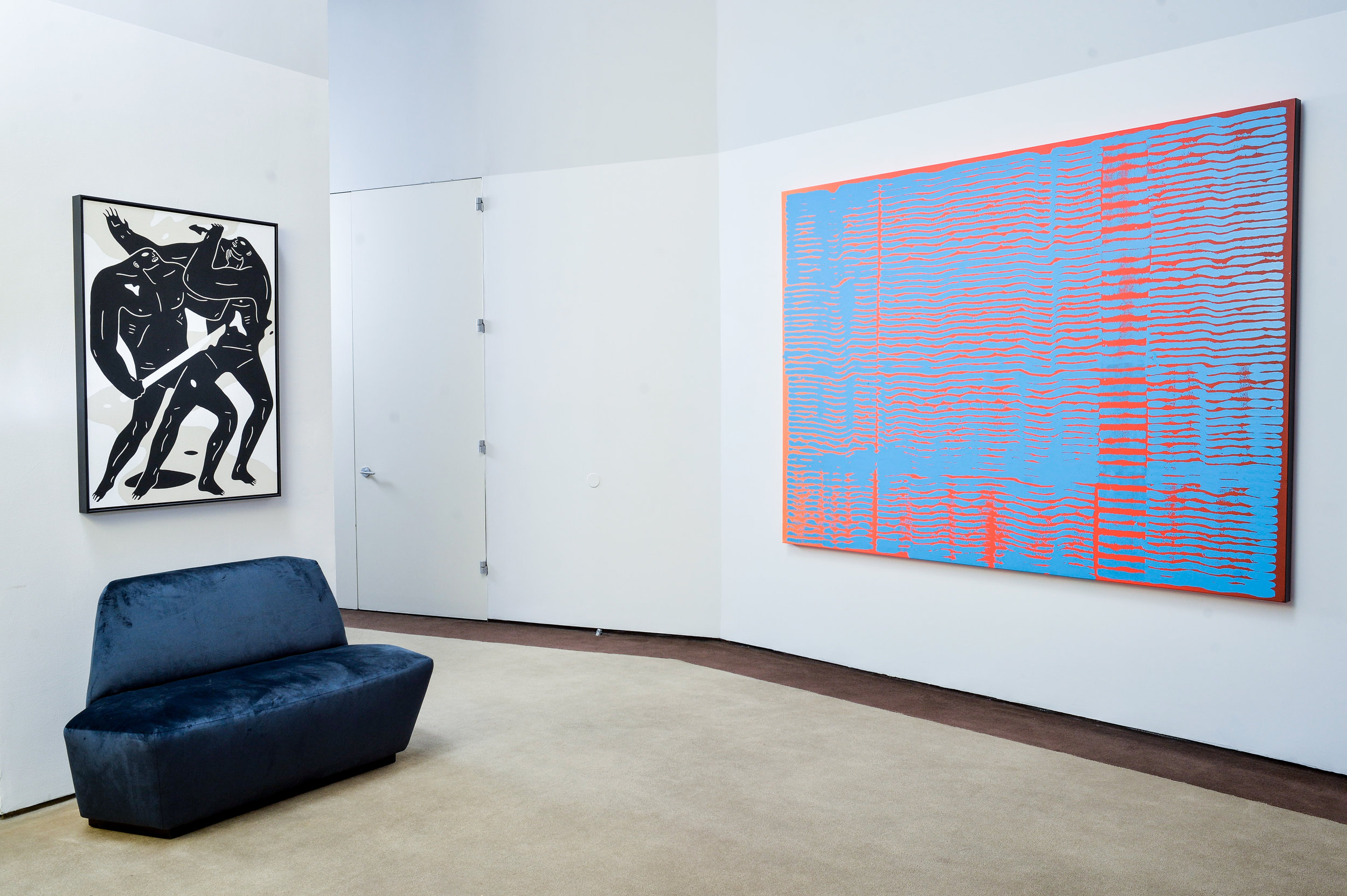 CLEON PETERSON and REVOK