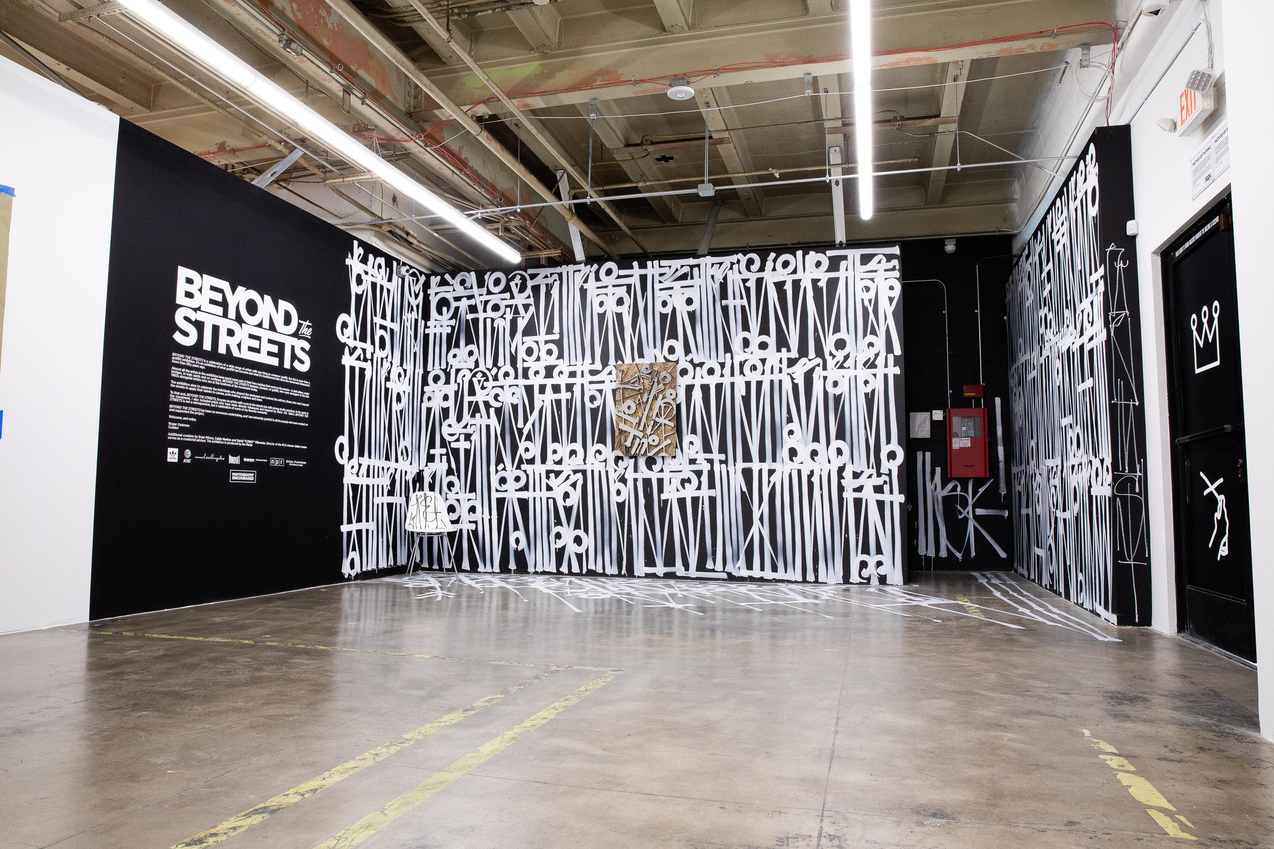Entrance RETNA mural.JPG