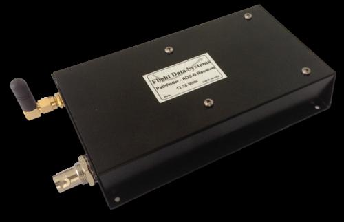 Pathfinder Remote ADS-B