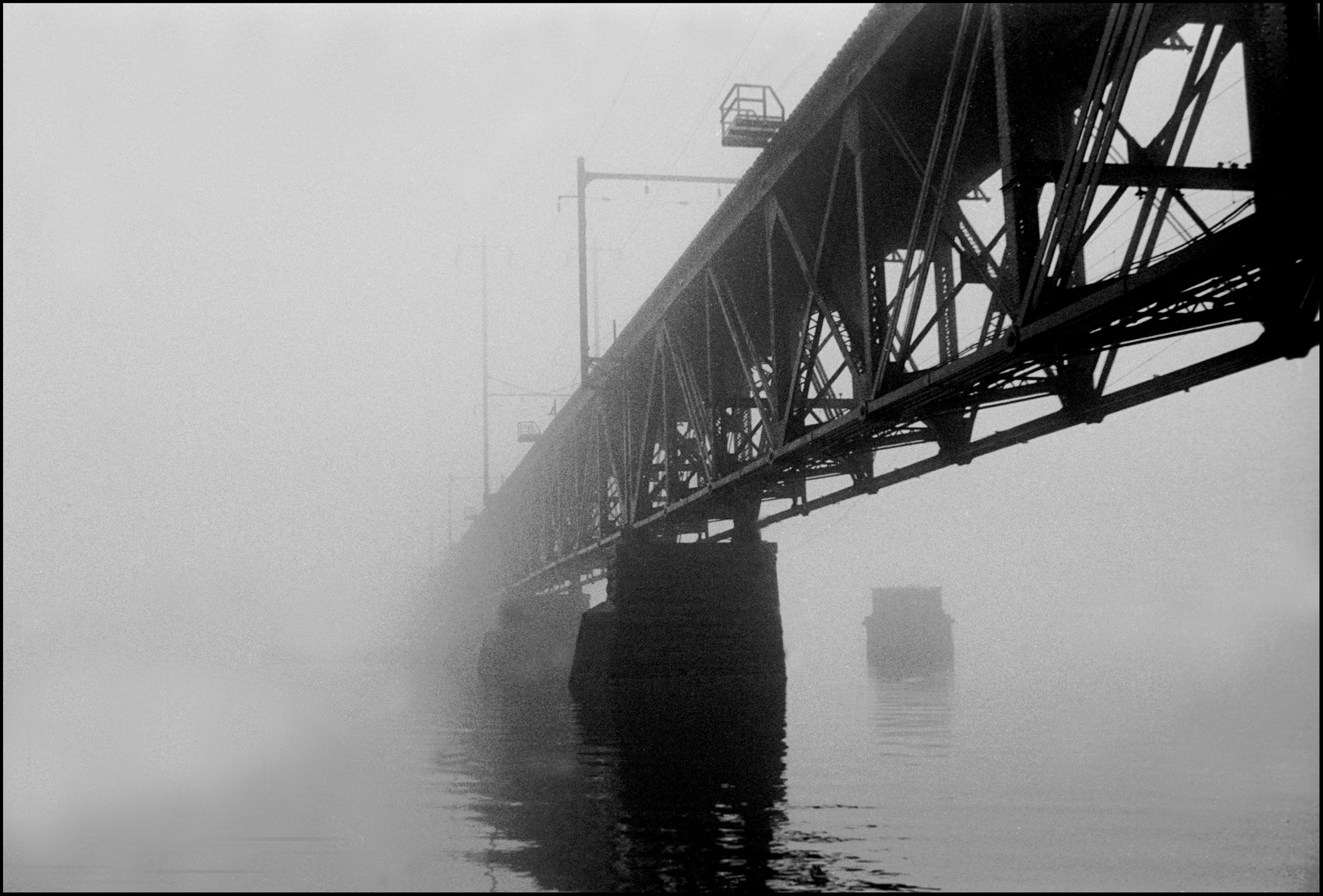 RR bridge over Susquehanna