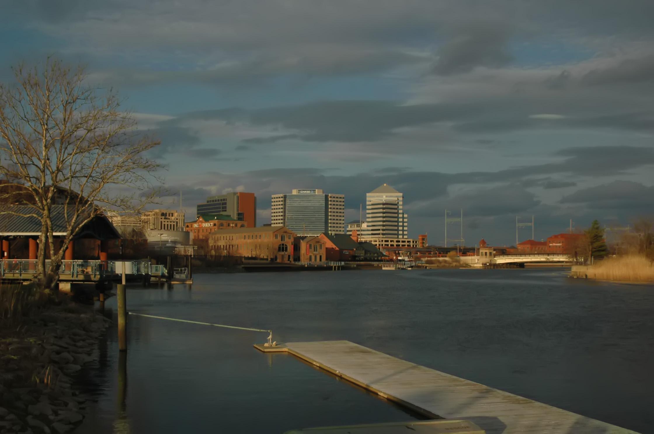 Skyline, Wilmington, De.