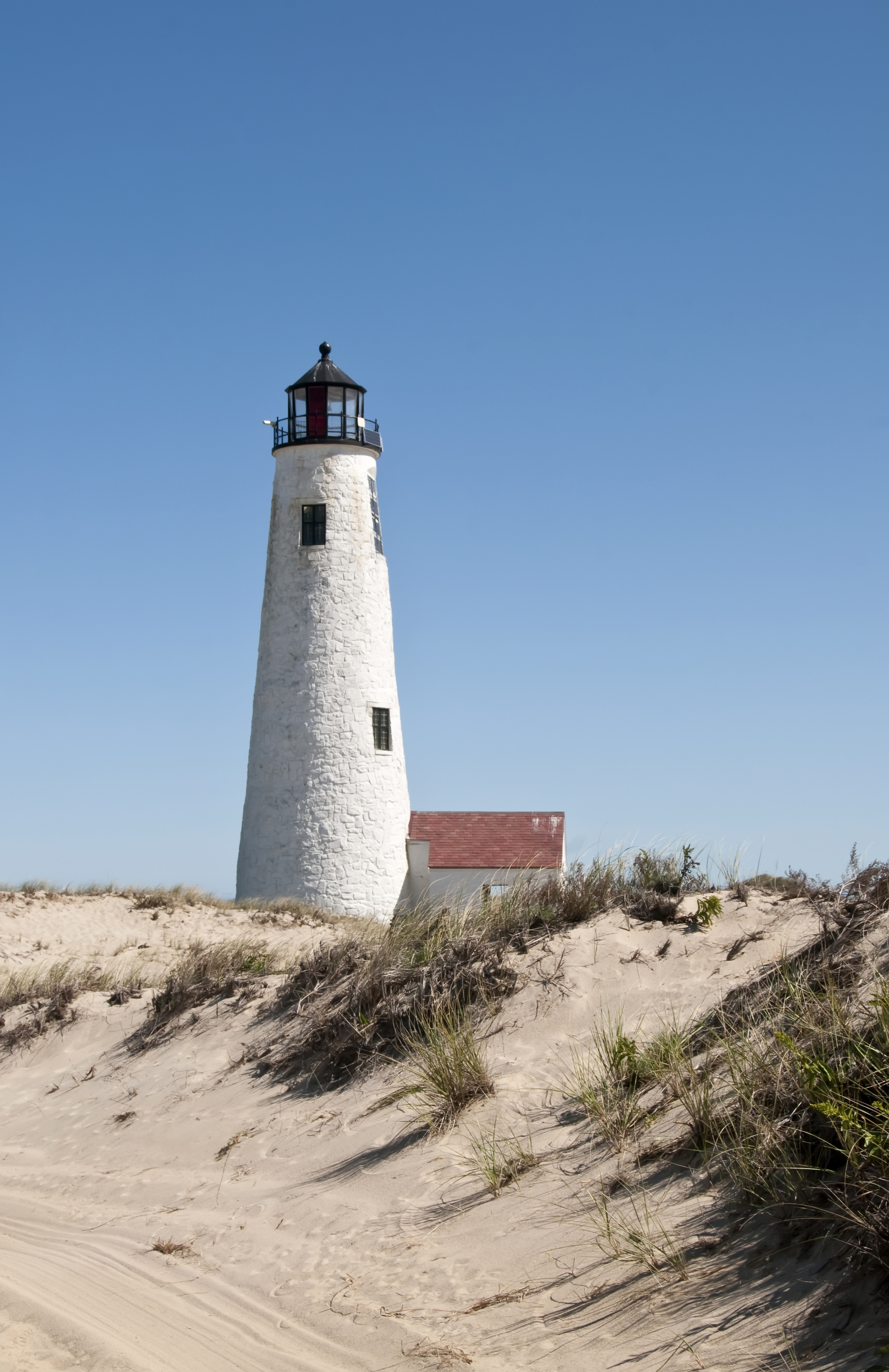 Great Point lighthouse Nantucket