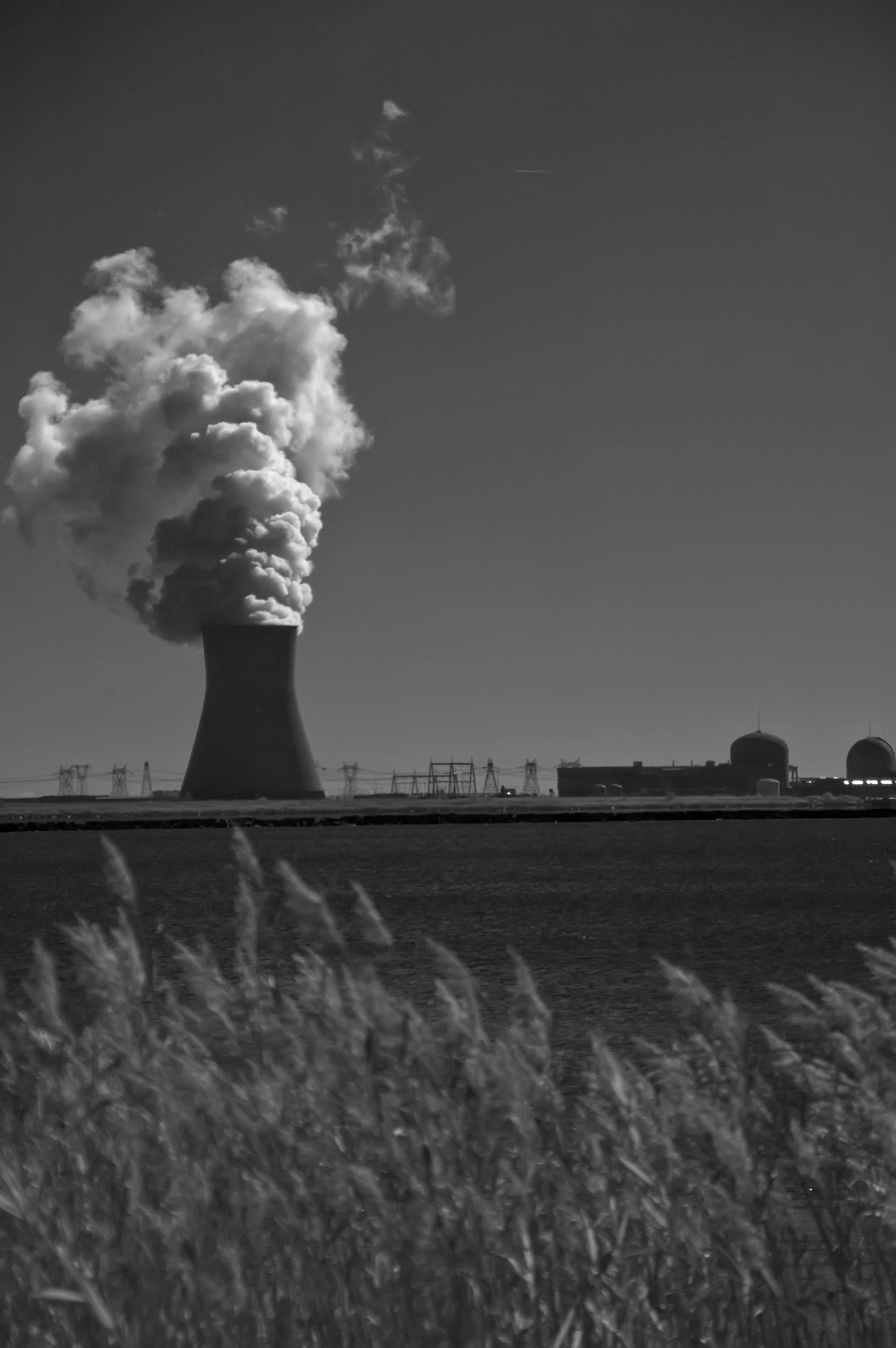 Salem nuke plant