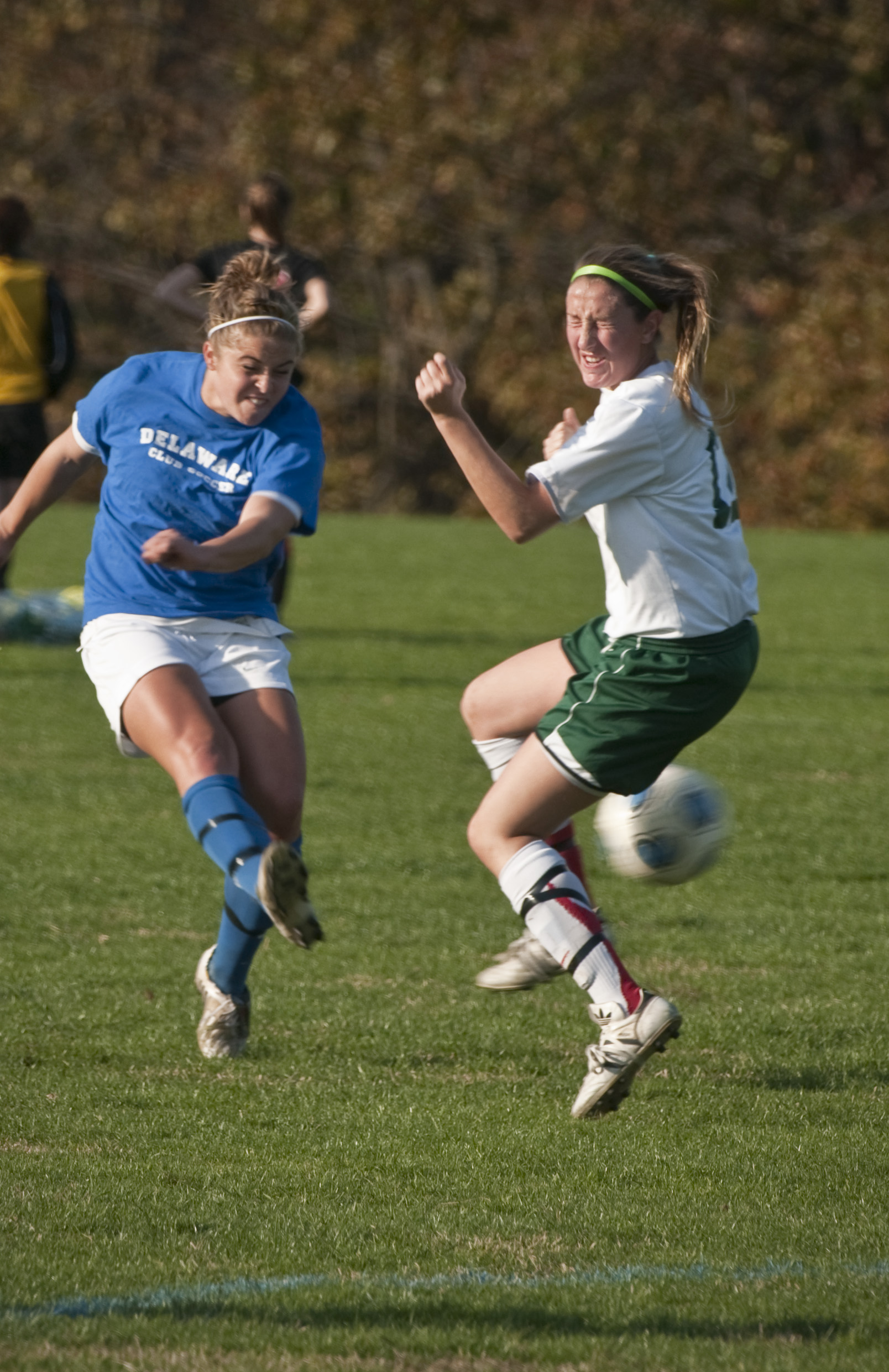 women's college soccer