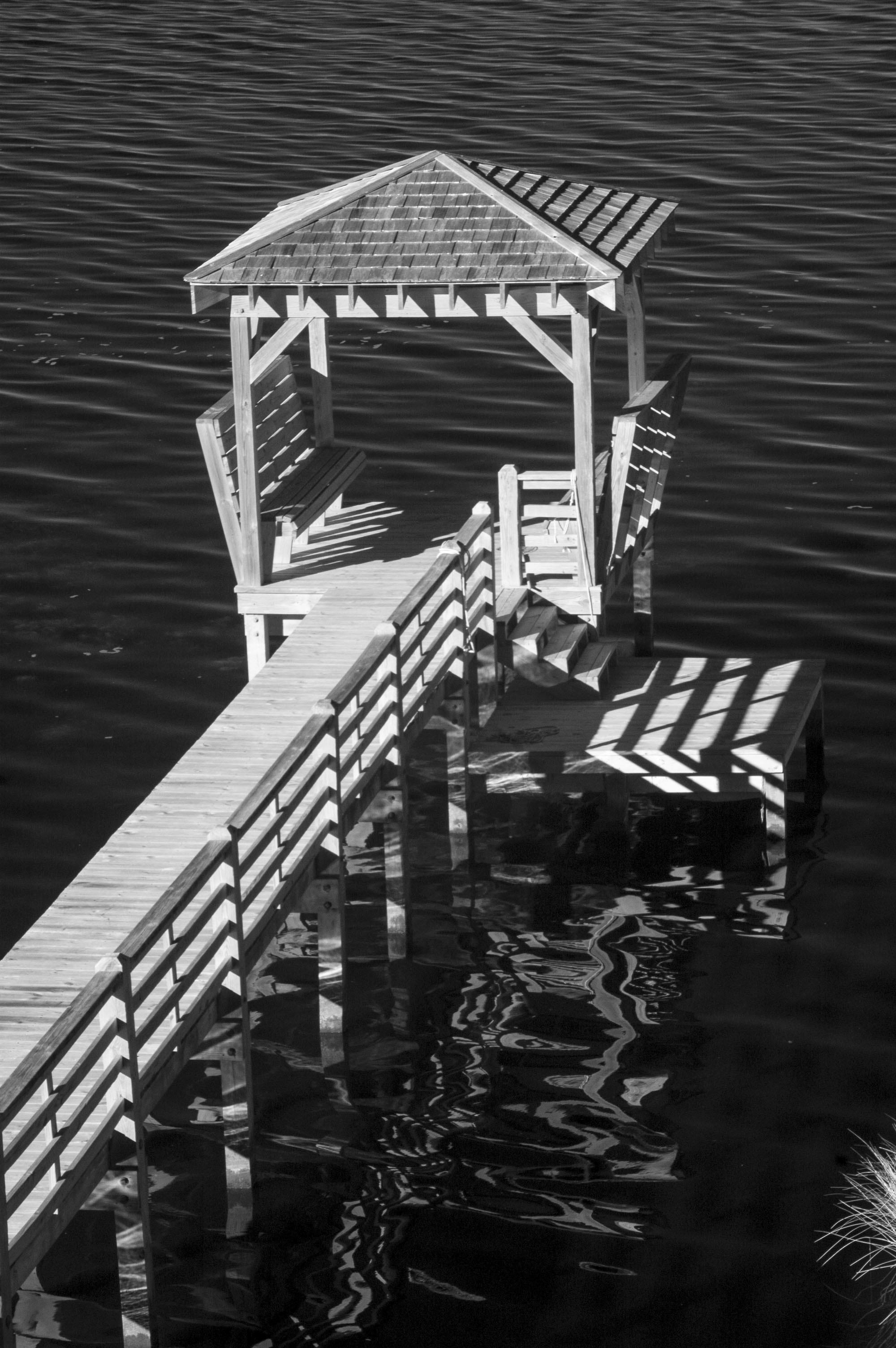Infrared Dock