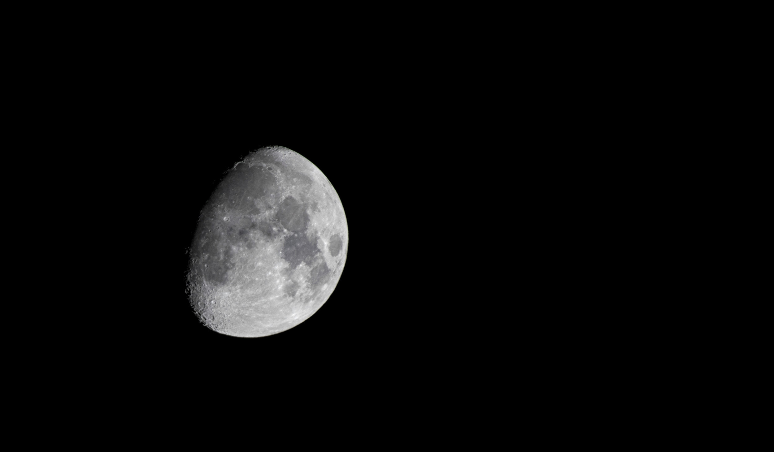 OBX moon