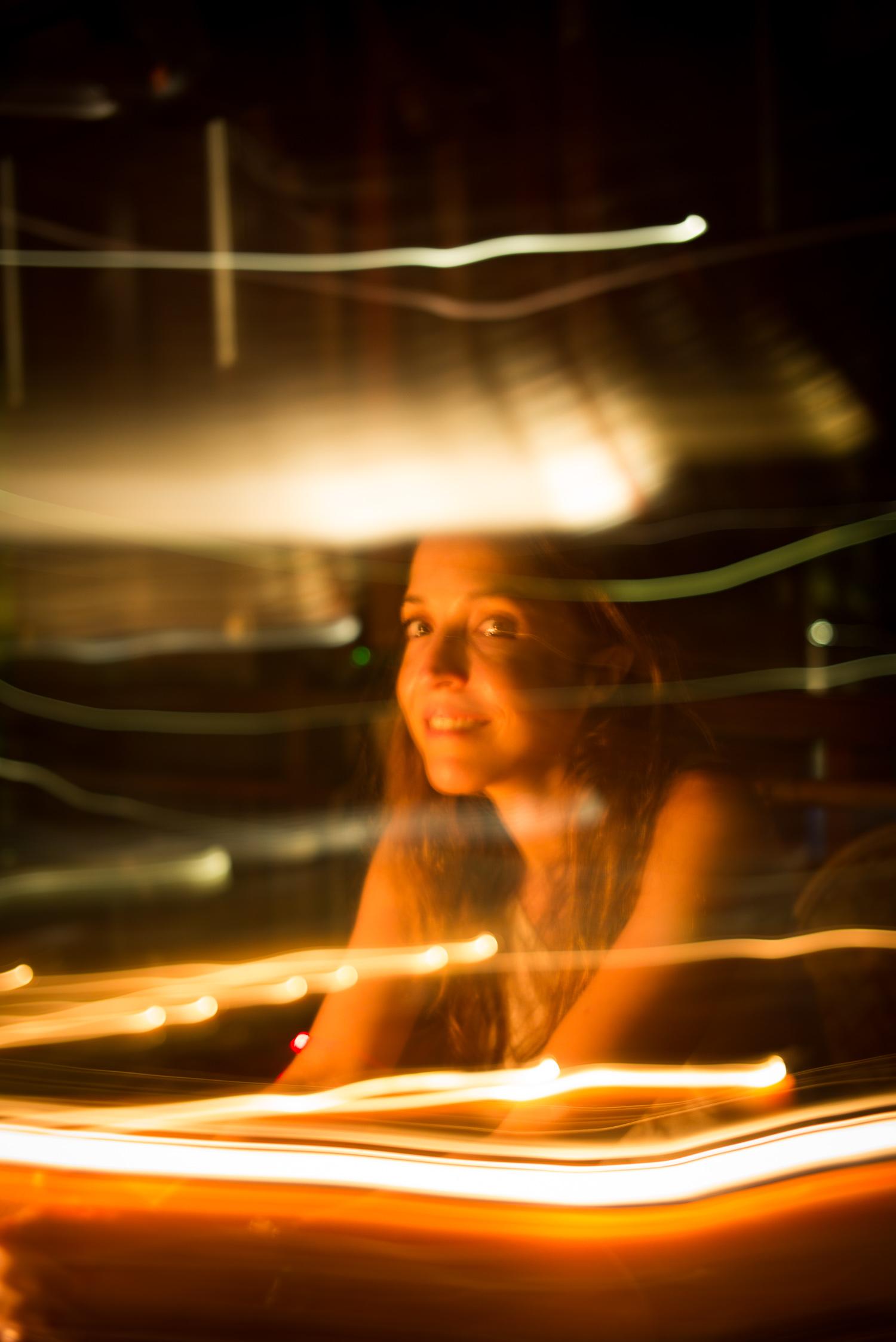Enlightened Portrait (Mauritius, 2015)