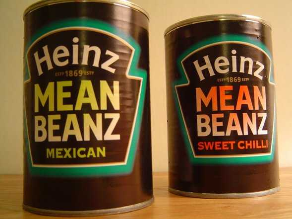 Both canned and dried beans are also known to be able to last for over 30 years if kept properly stored and sealed.